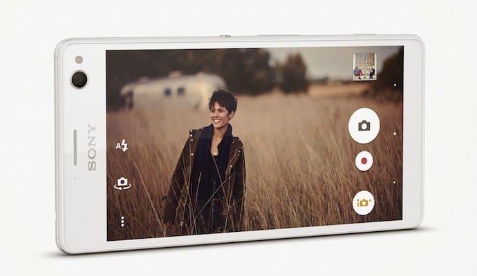 Sony Xperia C4 4