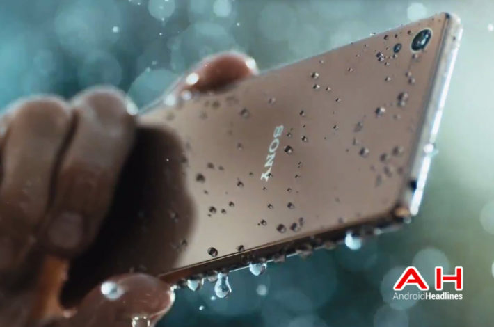 Video Compares Temperatures Of Galaxy S6 And Xperia Z3+