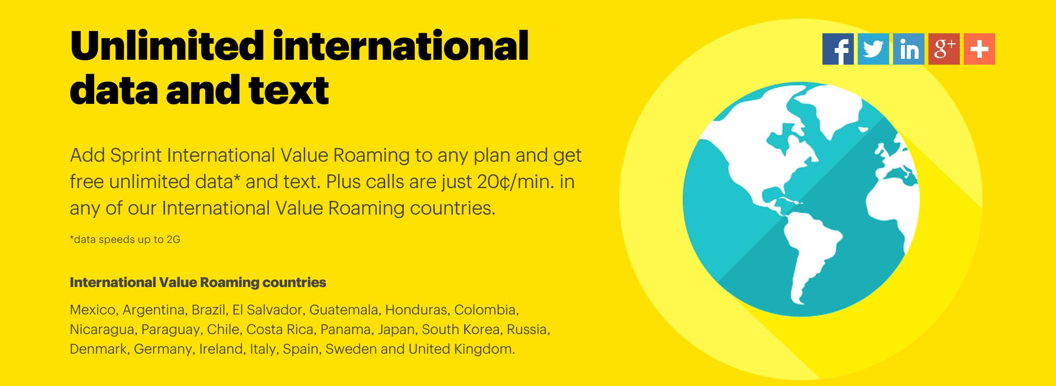 Sprint International Value Roaming_1