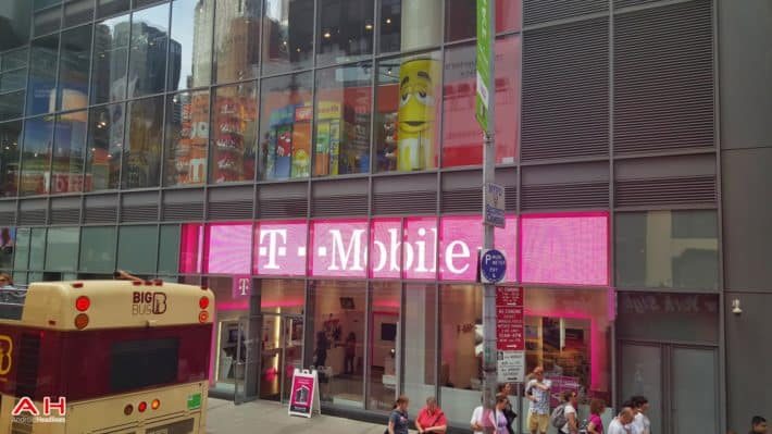 T-Mobile US Releases Info Request Transparency Report