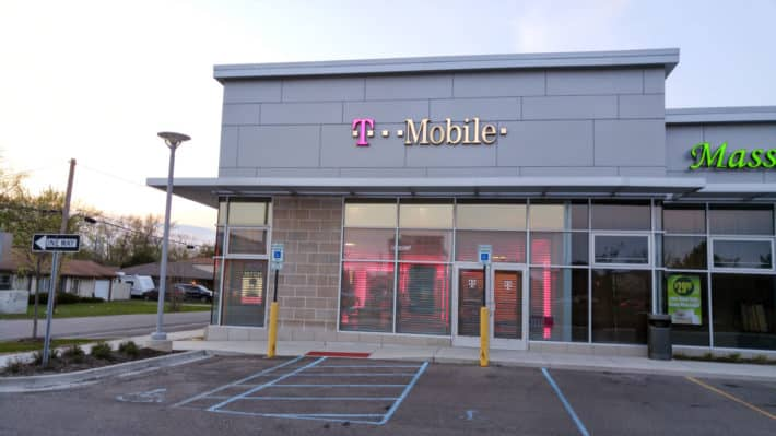 T-Mobile Continues its push to the FCC on Upcoming Auction
