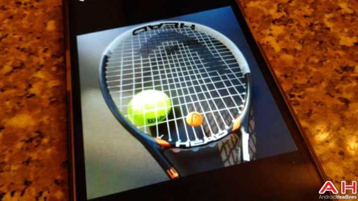 Featured: Top 10 Tennis Apps For Android