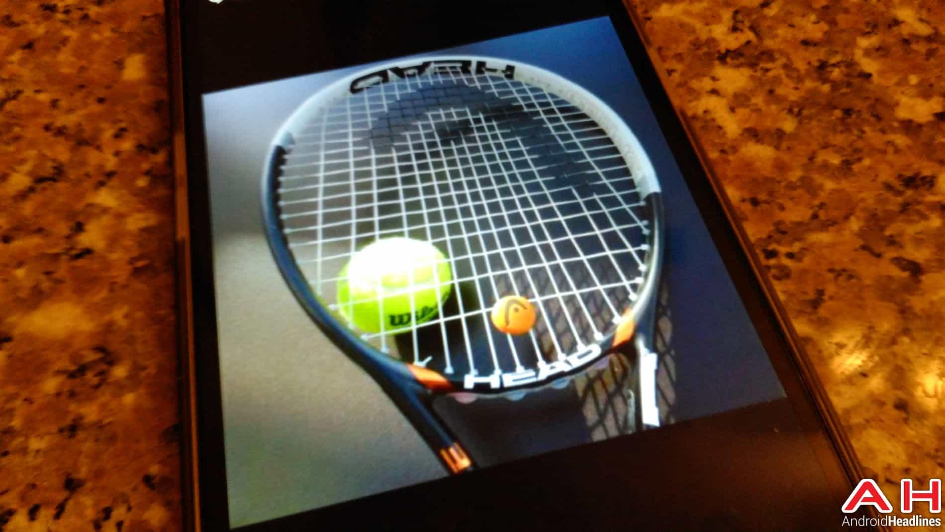 Tennis AH