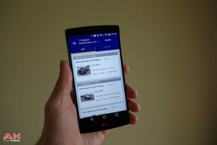 Featured: Top 10 Best Car Shopping Apps for Android