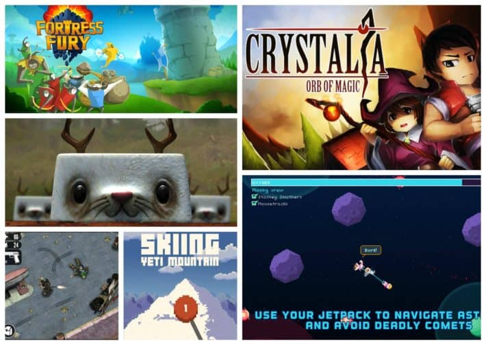 Top Android Games Of The Week May 21st