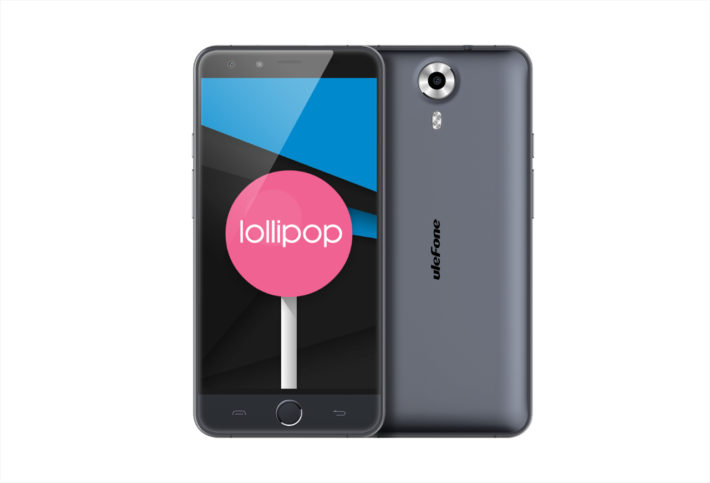 Ulefone Be Touch To Receive Android 5.1 Update Soon