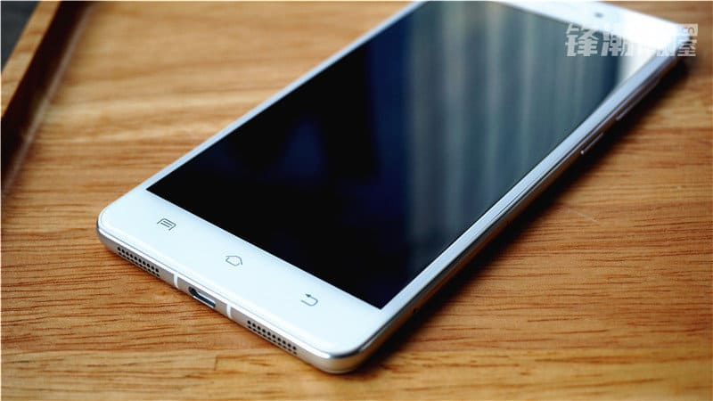 Vivo X5Pro unboxing Anzhuo image 5
