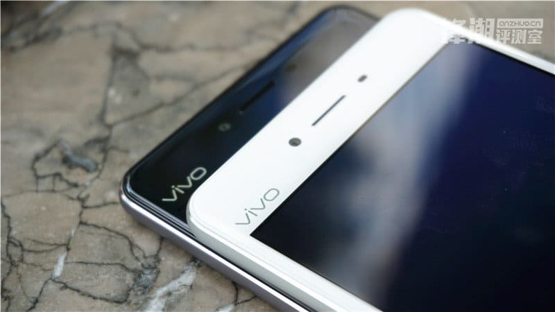 Vivo X5Pro unboxing Anzhuo image 8