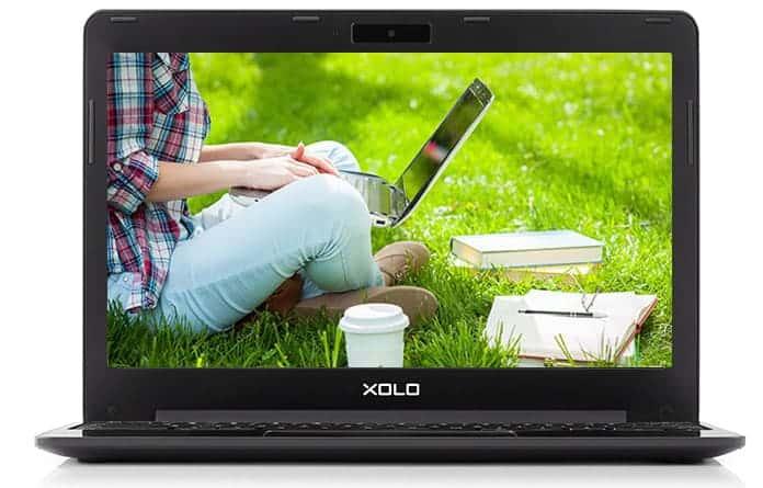 XOLO Chrome