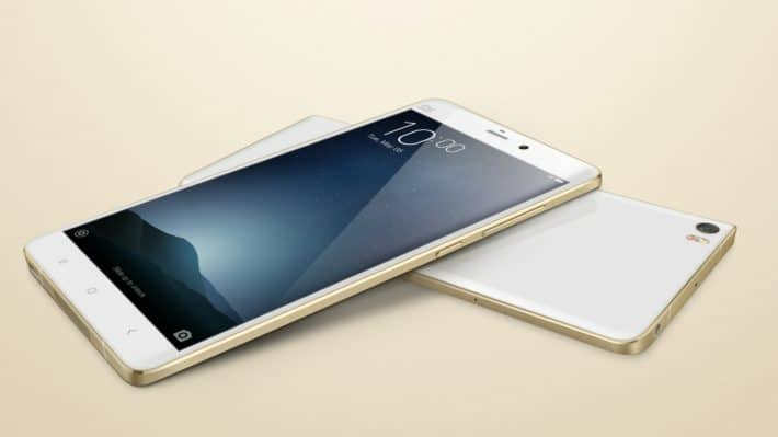 Xiaomi's Mi Note Pro Flagship On Sale In China Starting May 12
