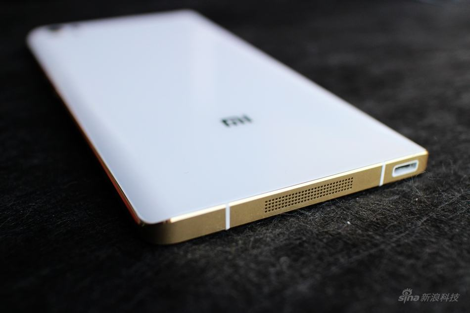 Xiaomi Mi Note Pro unboxing China_9