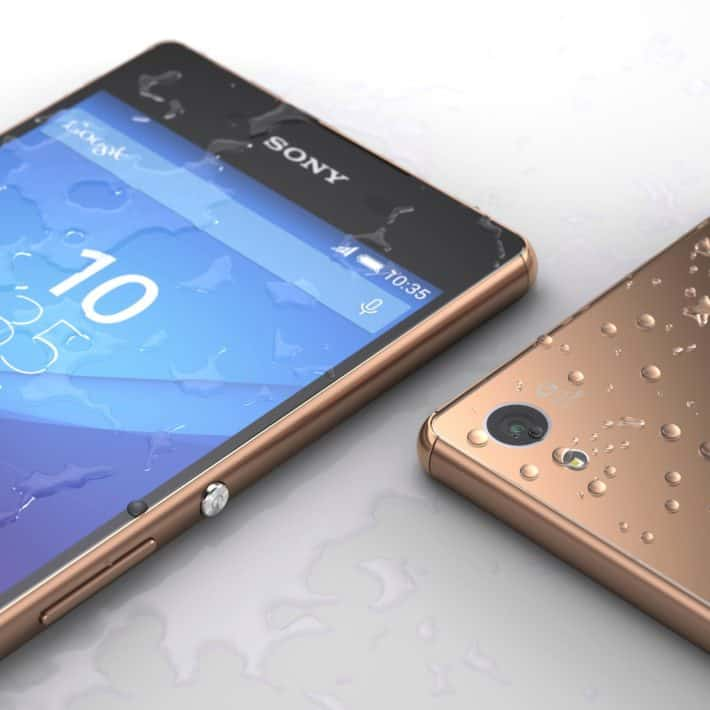 Xperia Z3+ to Help Sony in Taiwan