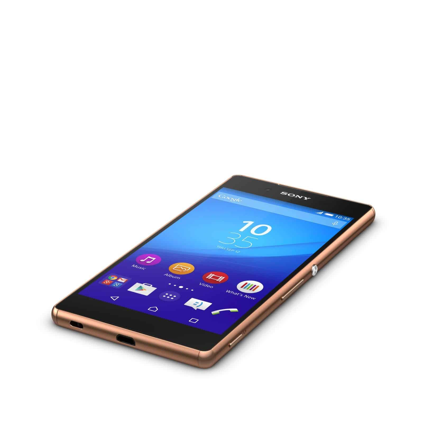 Xperia Z3+ Official 08