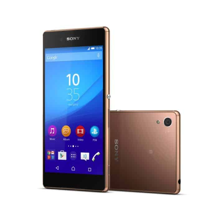 Clove UK Opens Sony Xperia Z3+ Pre-Orders For £549 ($845)