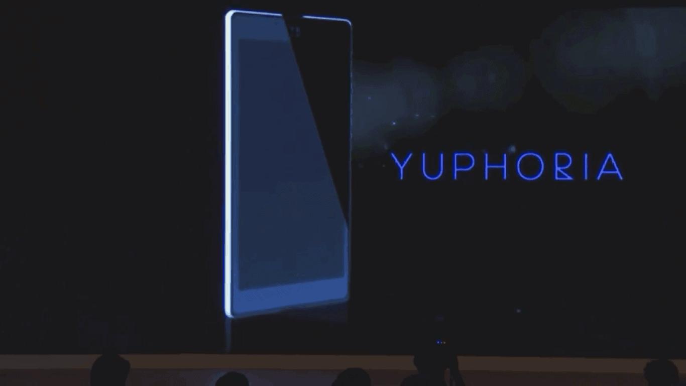 YU Yuphoria event 23