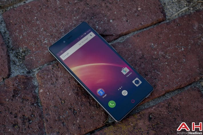 Featured Review: ZTE Nubia Z9 Mini