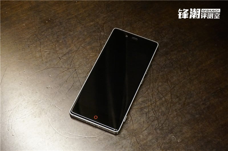 ZTE Nubia Z9 hands on from China 1