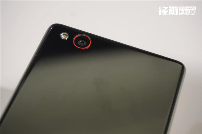 ZTE Nubia Z9 hands on from China 10