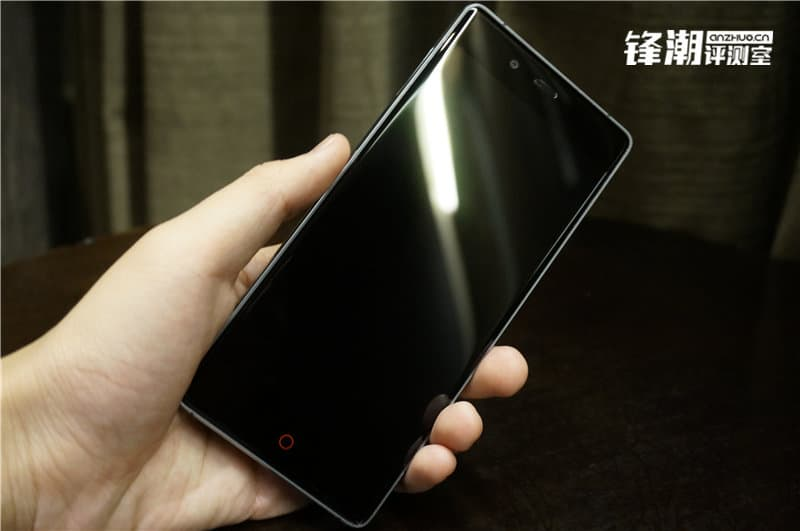 ZTE Nubia Z9 hands on from China 11