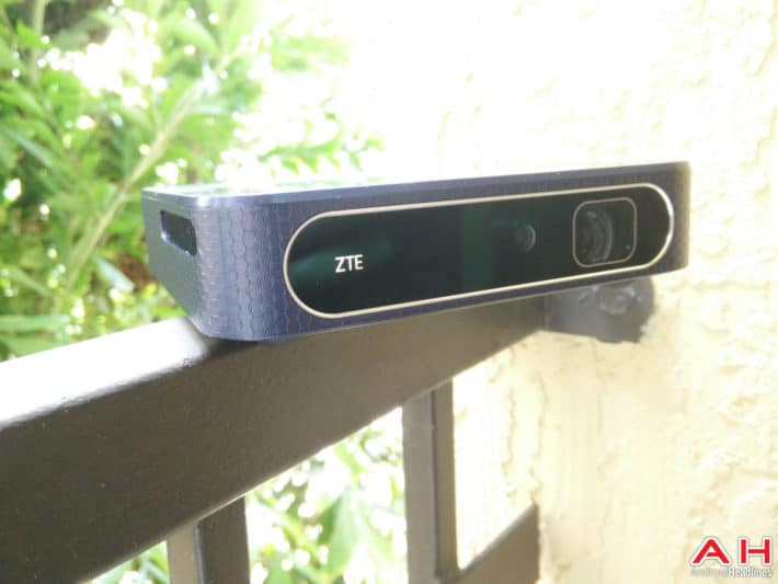 Featured Review: ZTE Spro 2 Smart Projector