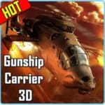 Sponsored Game Review: Gunship Carrier Helicopter 3D