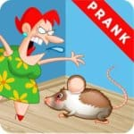 Sponsored App Review: Mouse in the House Prank App