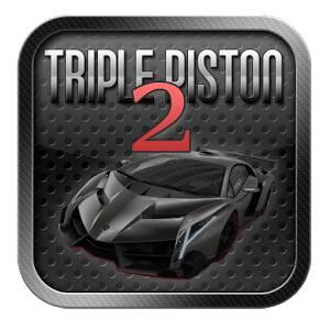 triple piston 2