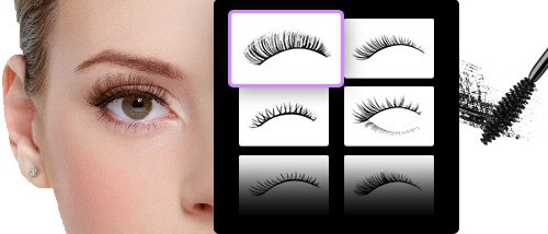 youcam lashes