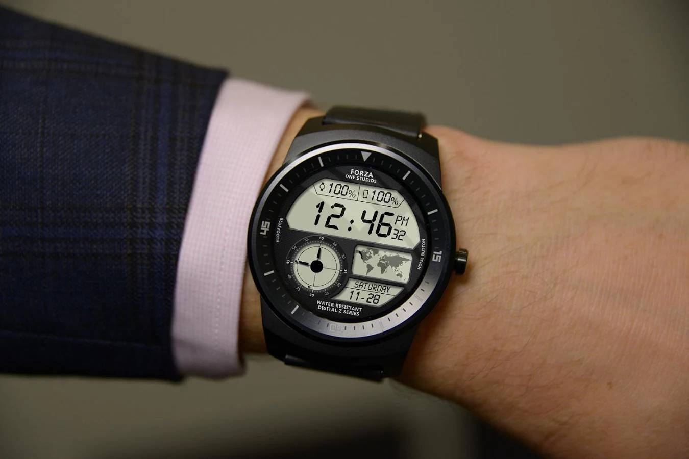 best android wear apps may 2015