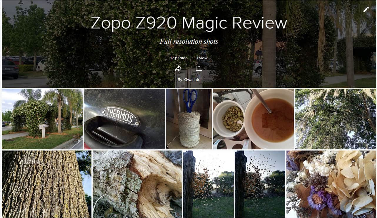 zopo review flickr