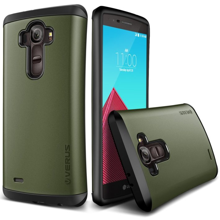 Case of the Day: Verus Thor for the LG G4