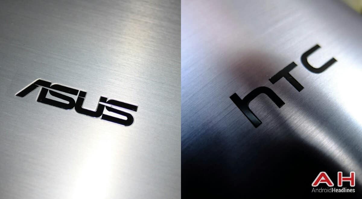 AH Asus HTC logo