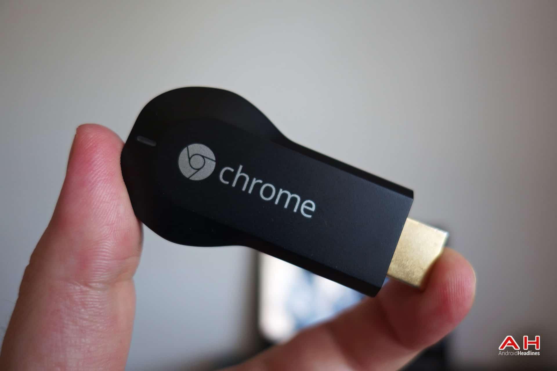 AH Chromecast 2