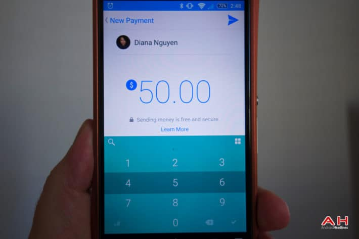Facebook Opens Up Messenger Payments Nationwide