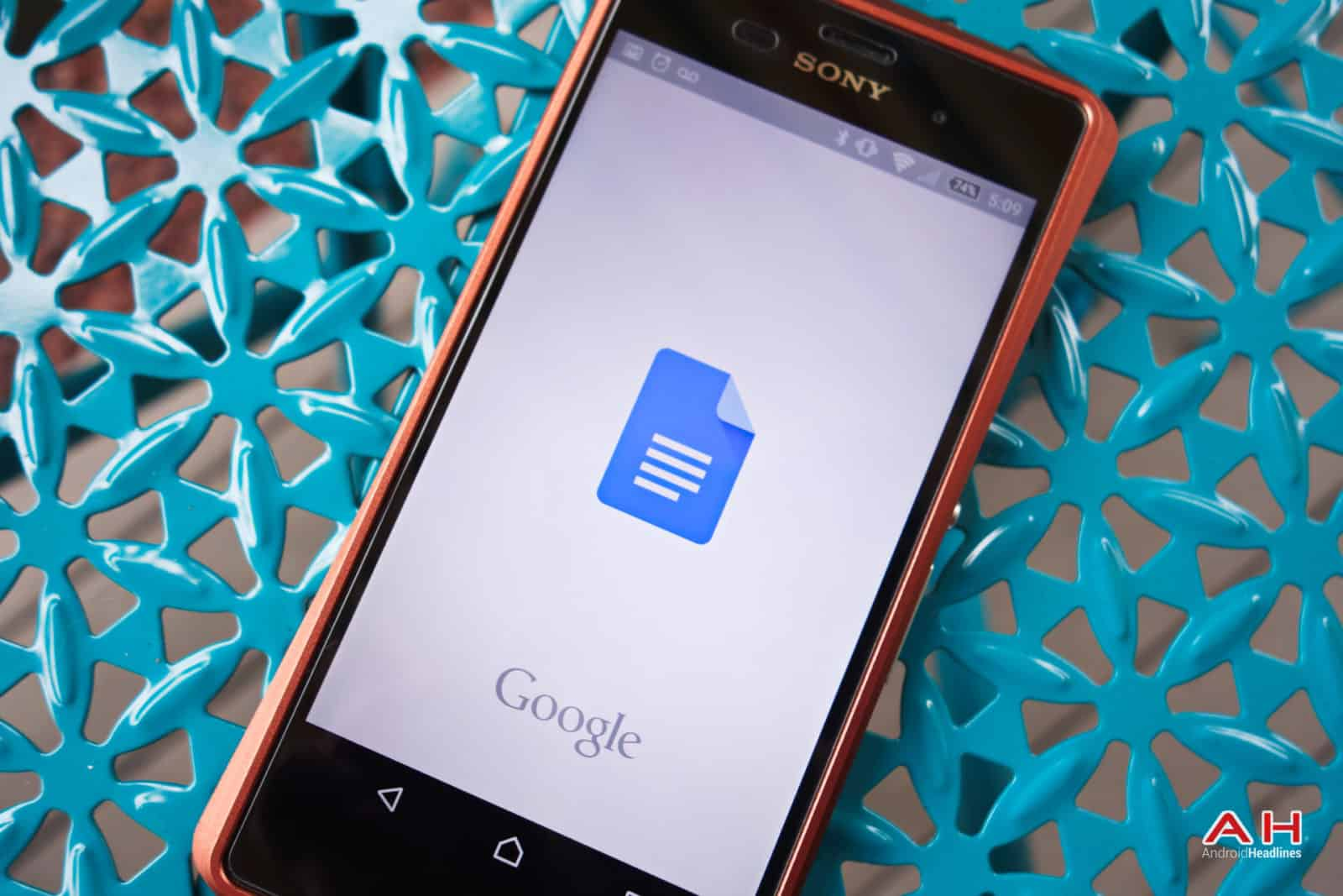 AH Google Docs-2