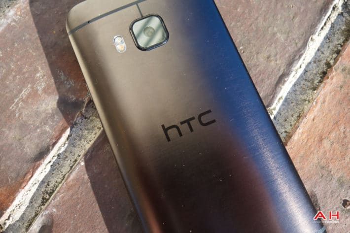 HTC One M9 Developer Edition Gets Android 5.1 Update