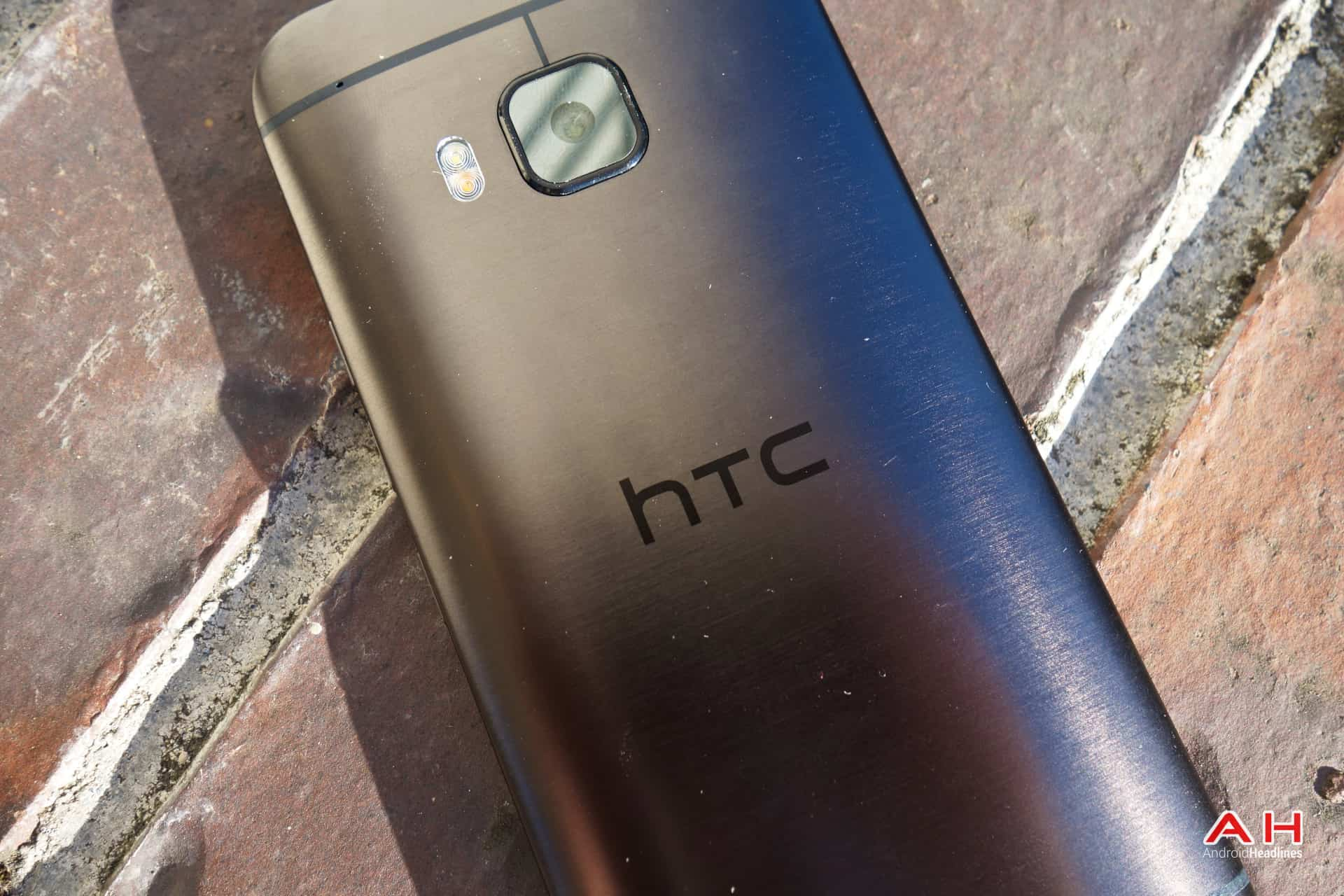 AH HTC One M9-10