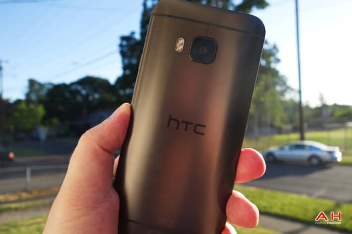 Sprint Release Android 5.1 For The HTC One M9