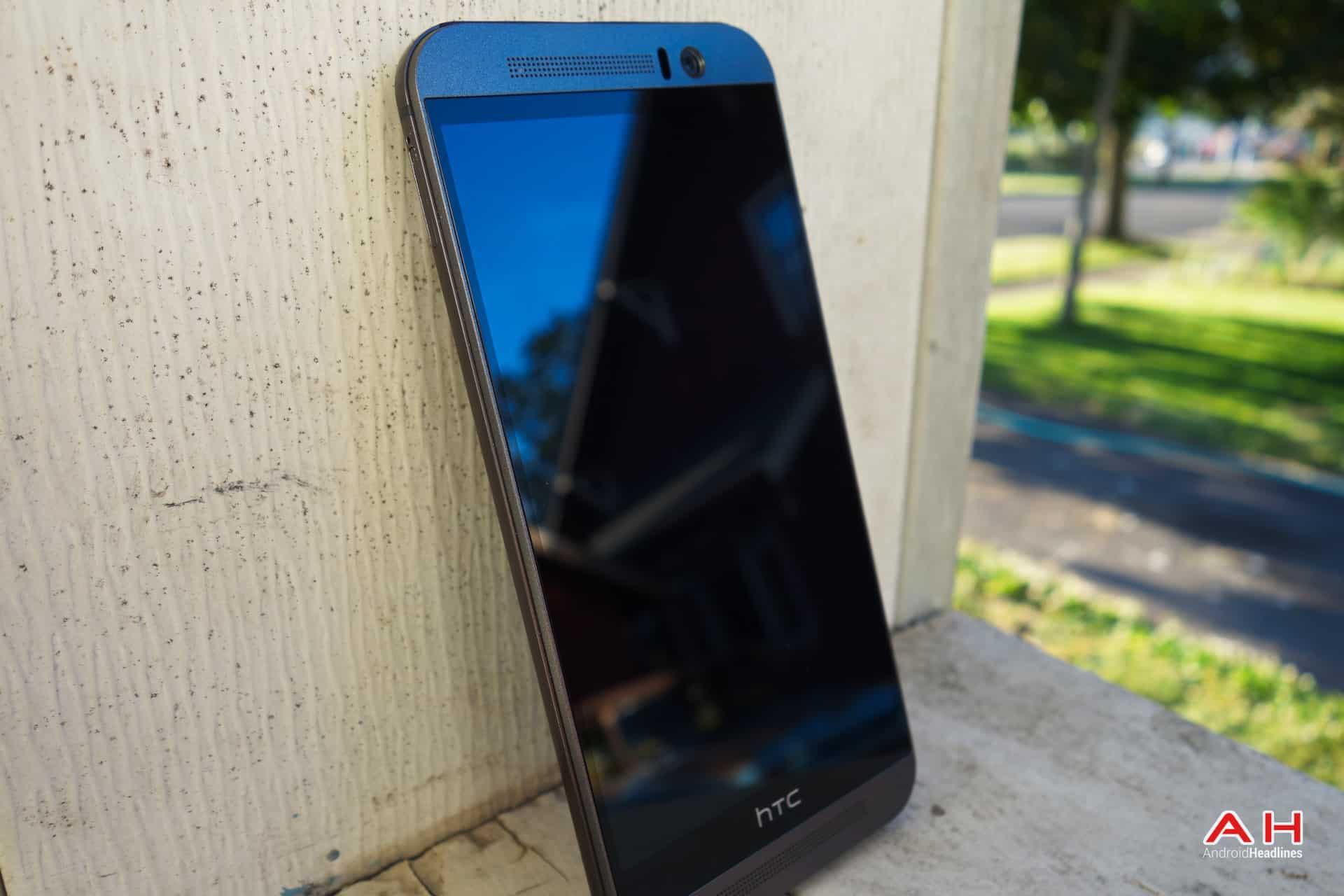 AH HTC One M9 4