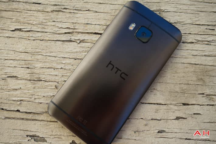 HTC & Verizon Offering $100 Play Credit With One M9 Purchase