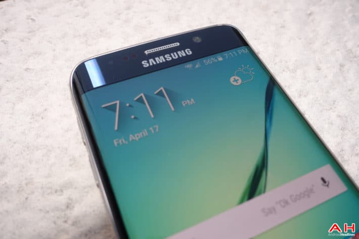 Dummy Of The Galaxy S6 Edge Plus Has Been Spotted