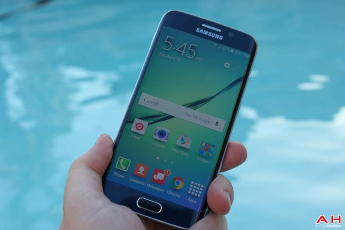Exploring Four Custom Settings on the Galaxy S6/S6 Edge