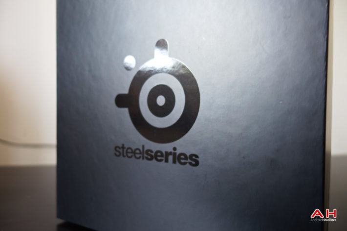 SteelSeries Outs Stratus XL Controller For Android