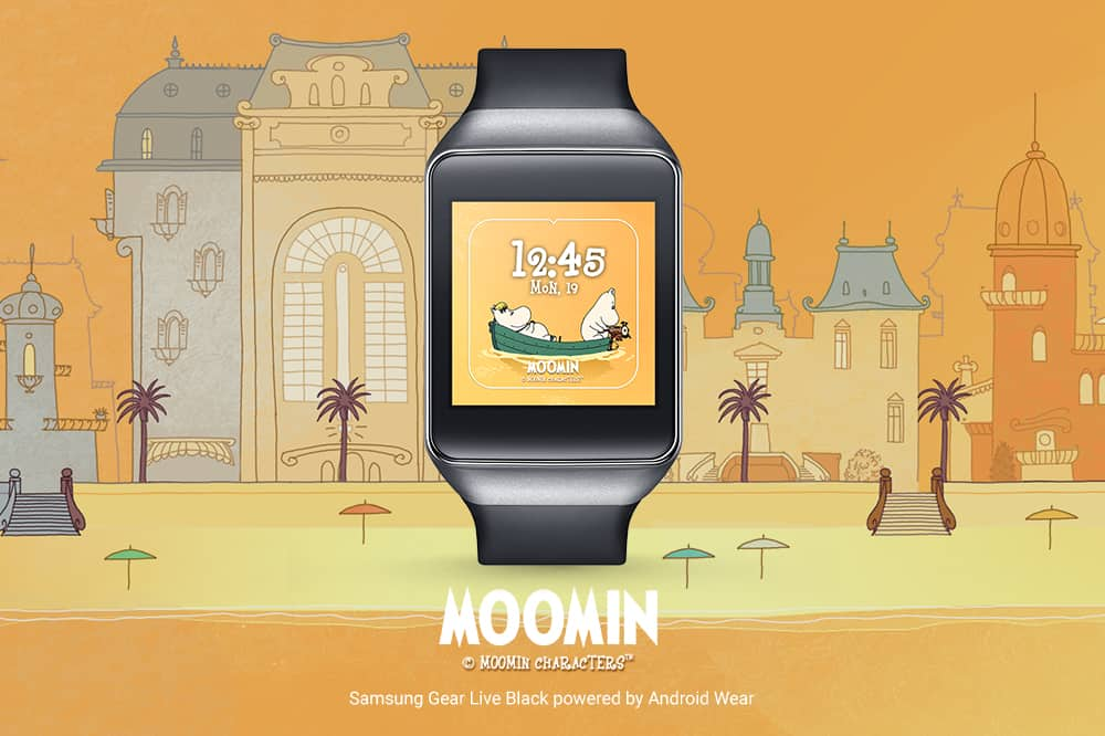 Android Wear 22 06 AH16