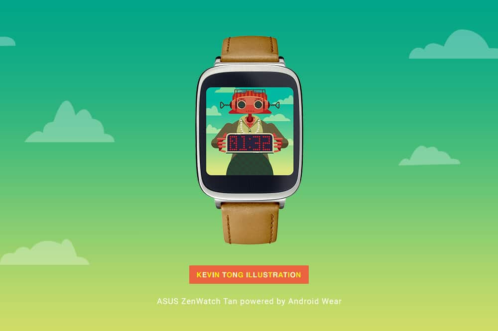 Android Wear 22 06 AH7