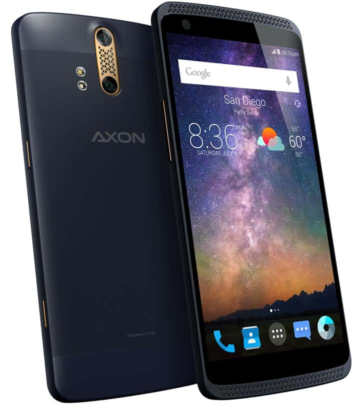 Axon Phone KK