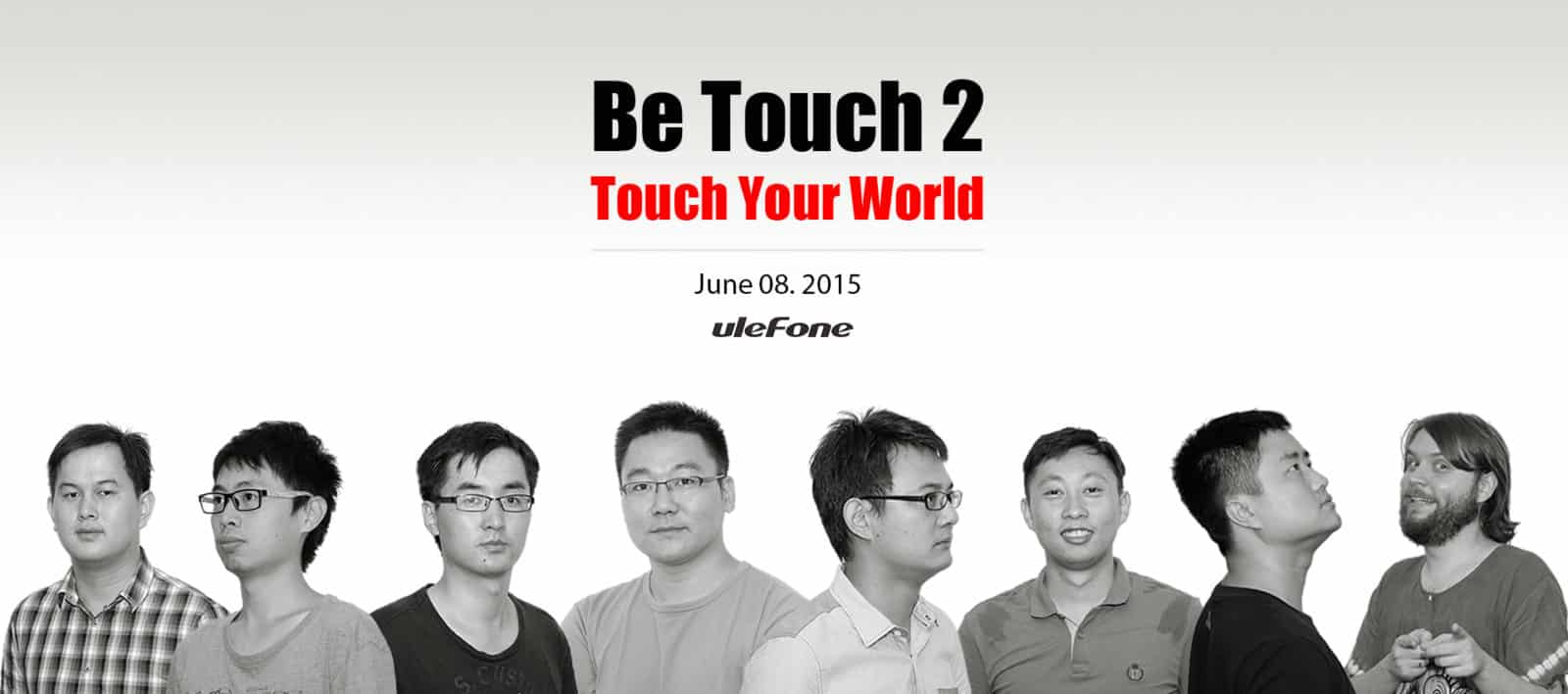 Be Touch 2_team