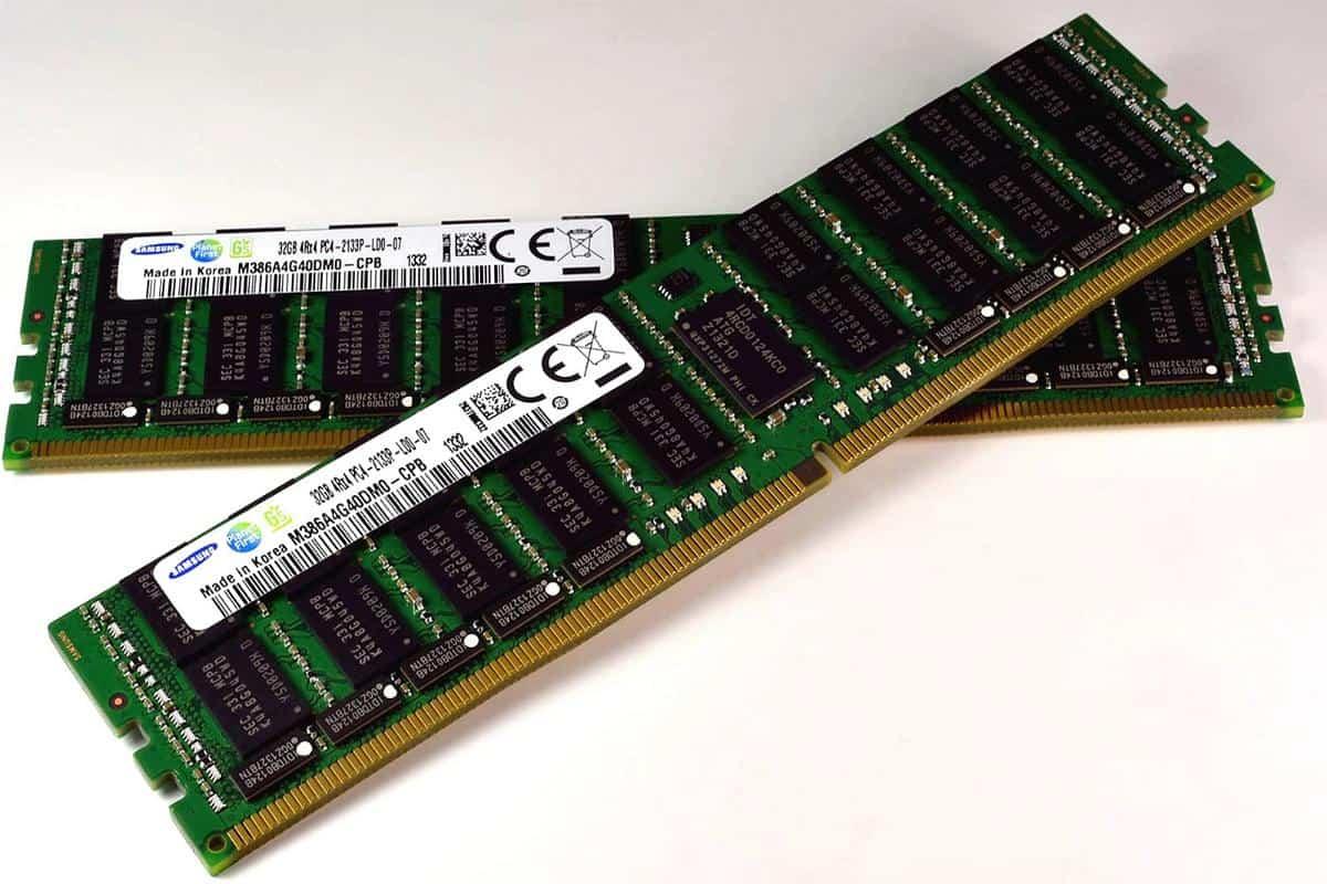 DDR4 RAM KK