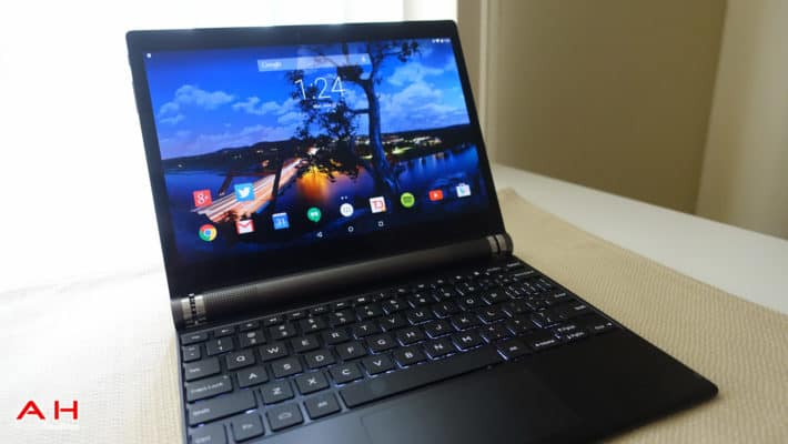 Featured Review: Dell Venue 10 7000 Series