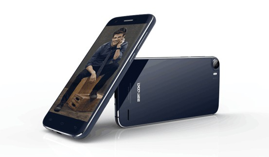 Doogee F3 Limited Edition_1